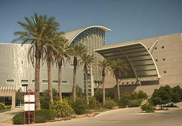 Apartments near University of Las Vegas