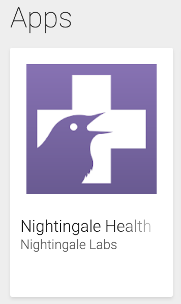 nightingale app android