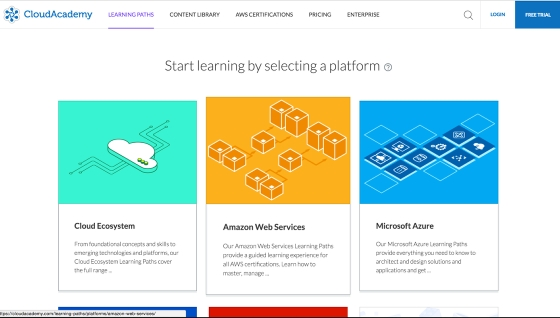 Use These 5 AWS Learning Resources to Master the Cloud