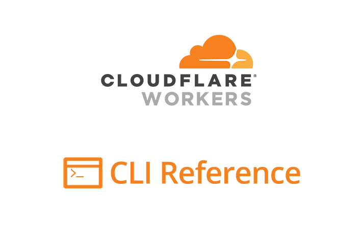 Serverless Framework Cloudflare Workers CLI Reference