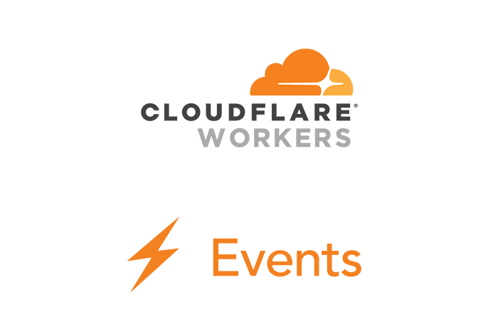 Serverless Framework Cloudflare Workers Events Reference