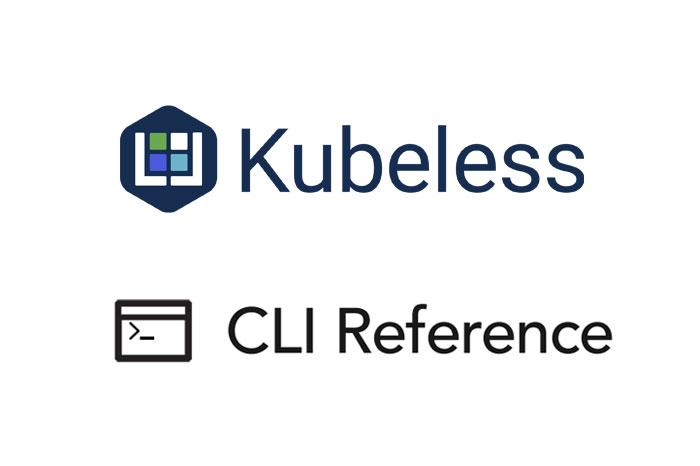 Serverless Framework Kubeless CLI Reference