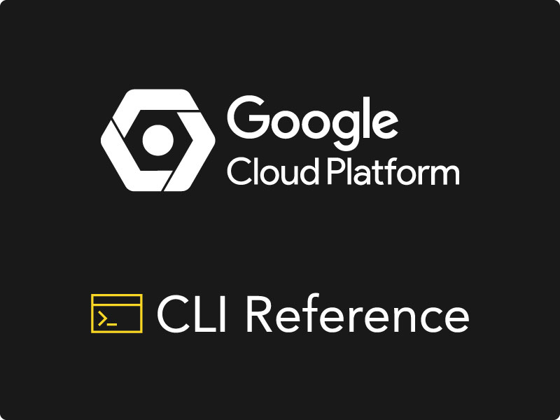 Serverless Framework Google Cloud Functions CLI Reference