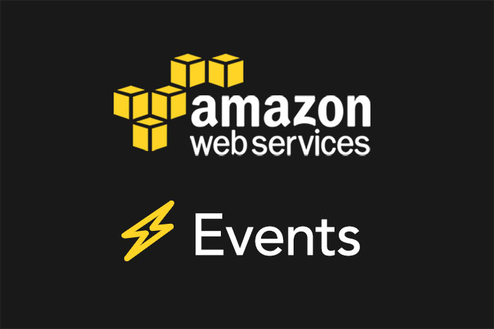 Serverless Framework AWS Lambda Events