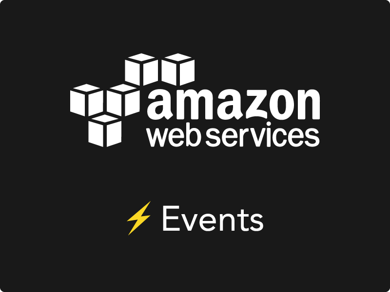 Serverless Framework AWS Lambda Events