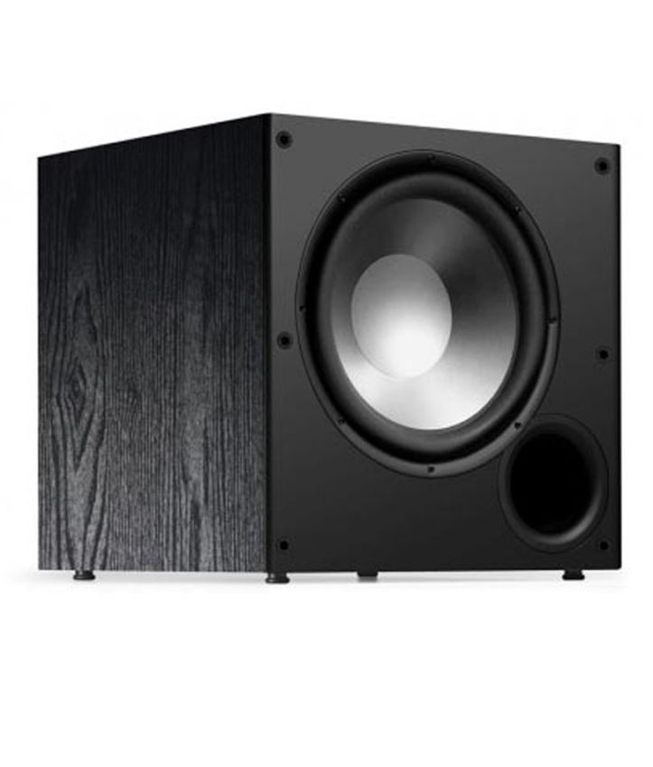polk audio psw505 12-inch powered subwoofer prices