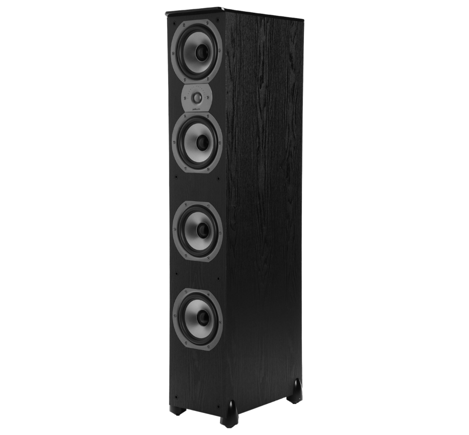 tsi500 polk audio Series Speaker Wiring Diagram tsi500 tsi series high performance tower speaker