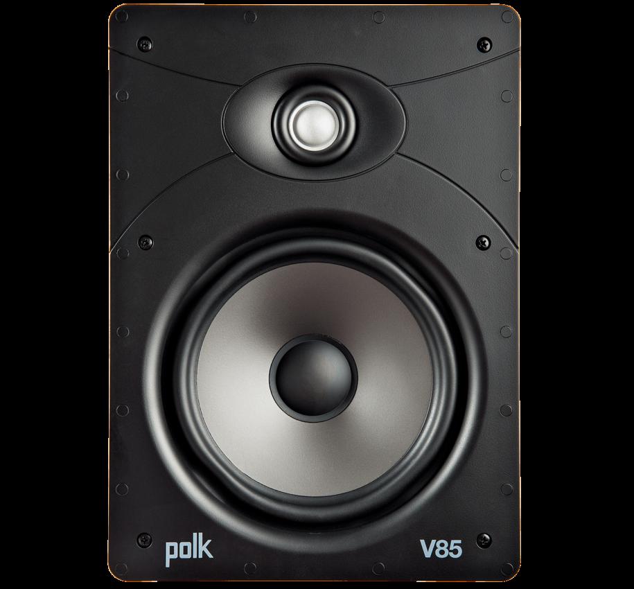 In-Wall / In-Ceiling Speakers - Polk Audio