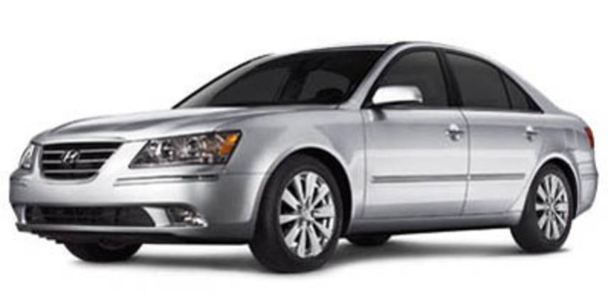 2010 Hyundai Sonata Reviews Verified Owners
