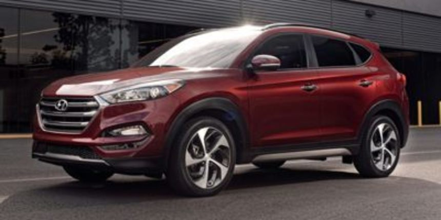 2017 Hyundai Tucson Reviews - Verified Owners Page 2