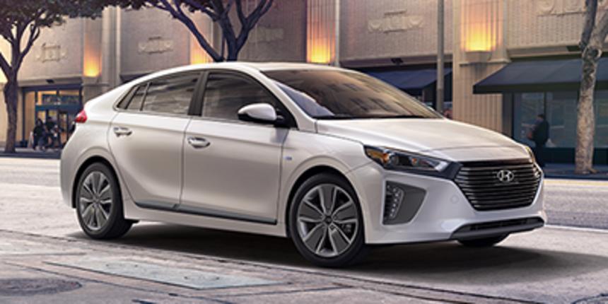 2018 Hyundai IONIQ HYBRID Reviews - Verified Owners Page 5