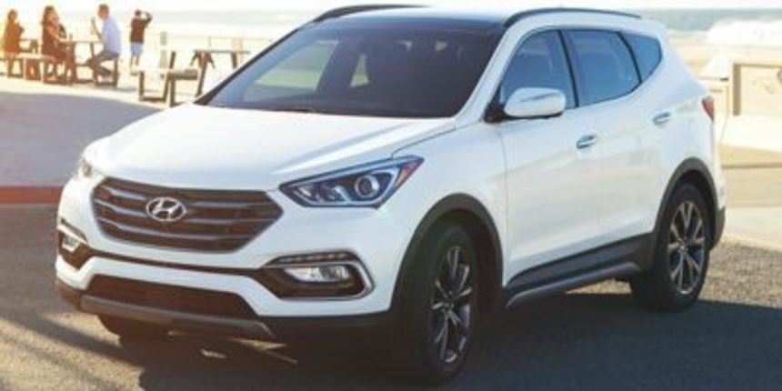 2017 Hyundai Santa Fe Sport Reviews - Verified Owners Page 4