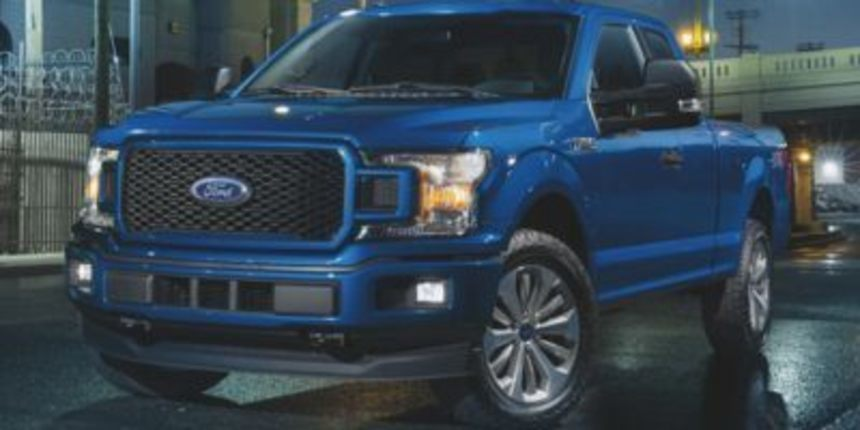 2018 Ford F-150 Reviews - Verified Owners