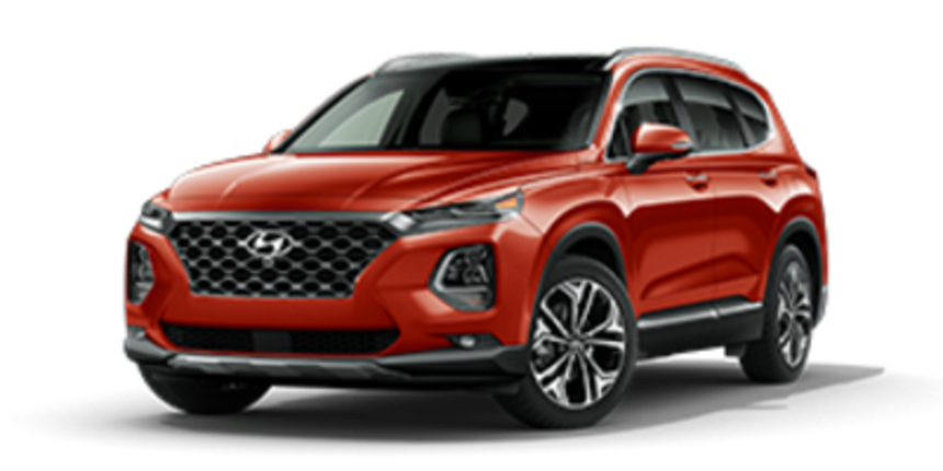 2019 Hyundai Santa Fe Reviews - Verified Owners