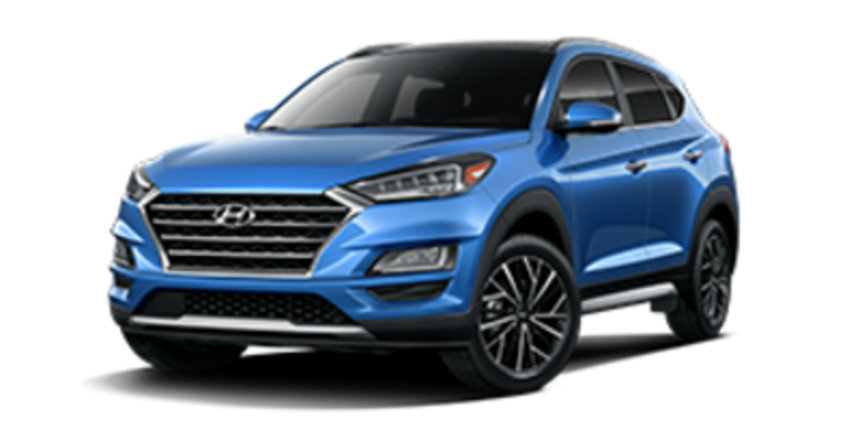 2019 Hyundai Tucson Reviews - Verified Owners