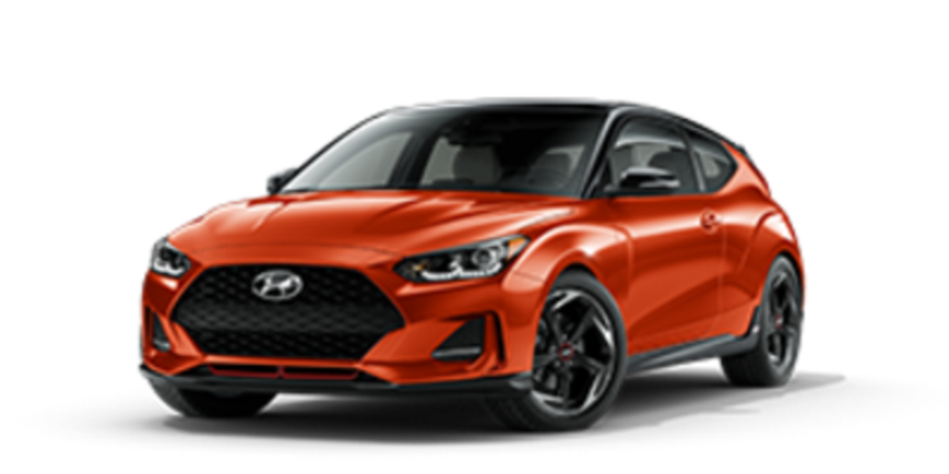 2019 Hyundai Veloster Reviews - Verified Owners