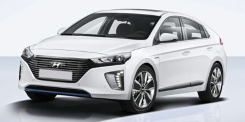 Earnhardt Hyundai North Scottsdale >> 2017 Hyundai Ioniq Hybrid Reviews - Verified Owners