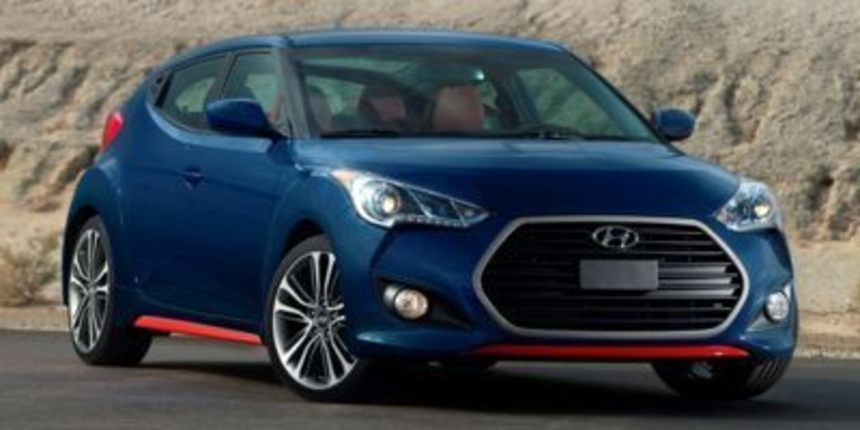 2017 Hyundai Veloster Reviews - Verified Owners