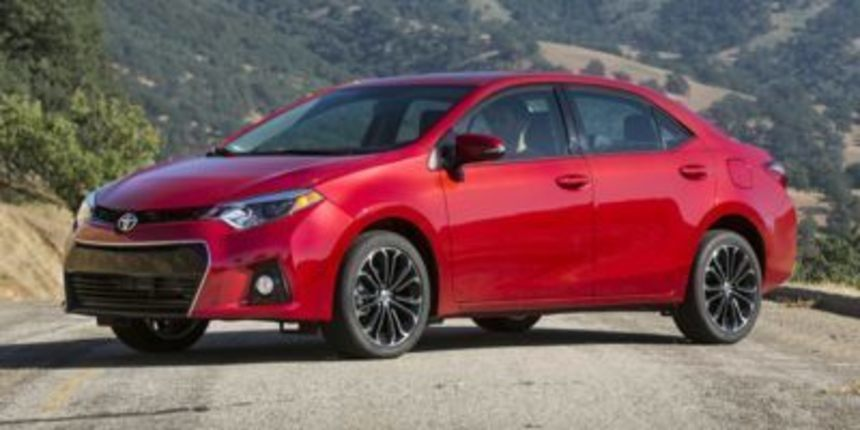 2015 Toyota Corolla Reviews Verified Owners