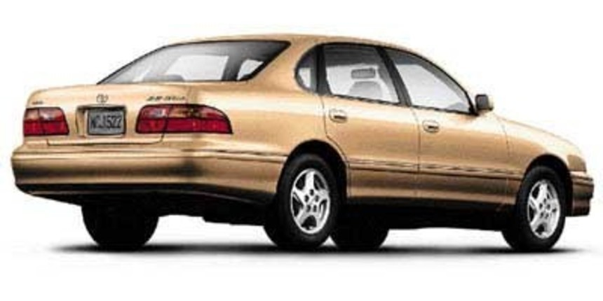 1998 toyota avalon reviews verified owners 1998 toyota avalon reviews verified