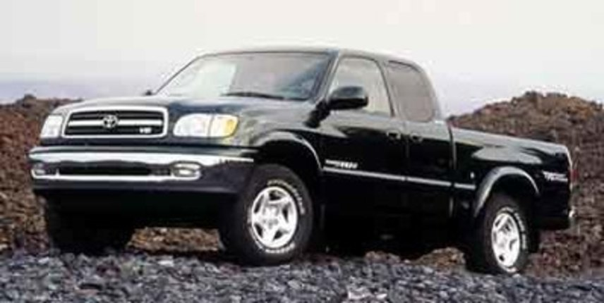 2000 Toyota Tundra Reviews Verified Owners
