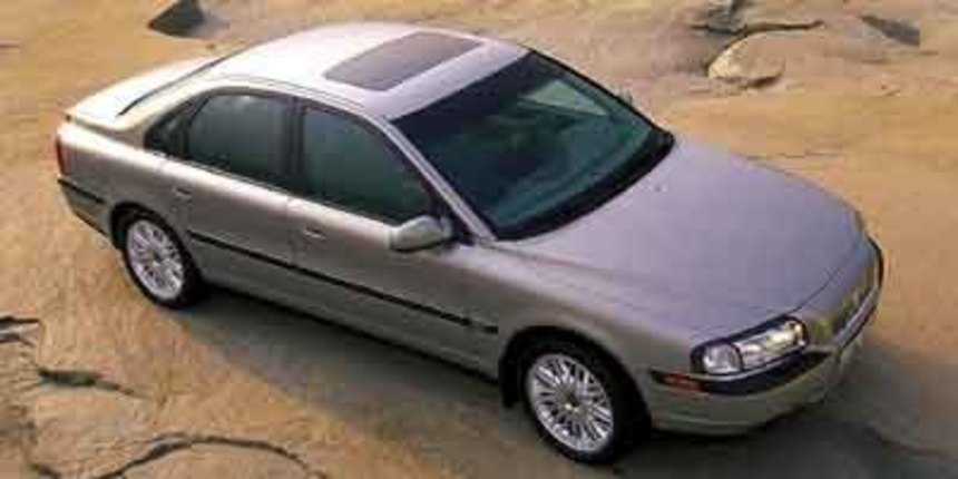 2001 Volvo S80 Reviews - Verified Owners