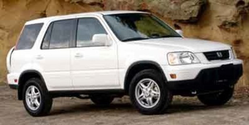 2001 honda cr v reviews verified owners. Black Bedroom Furniture Sets. Home Design Ideas