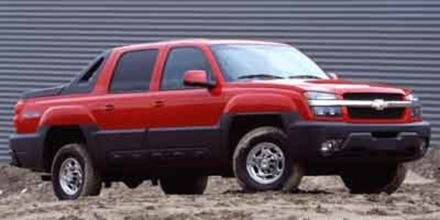 2003 Chevrolet Avalanche Reviews Verified Owners