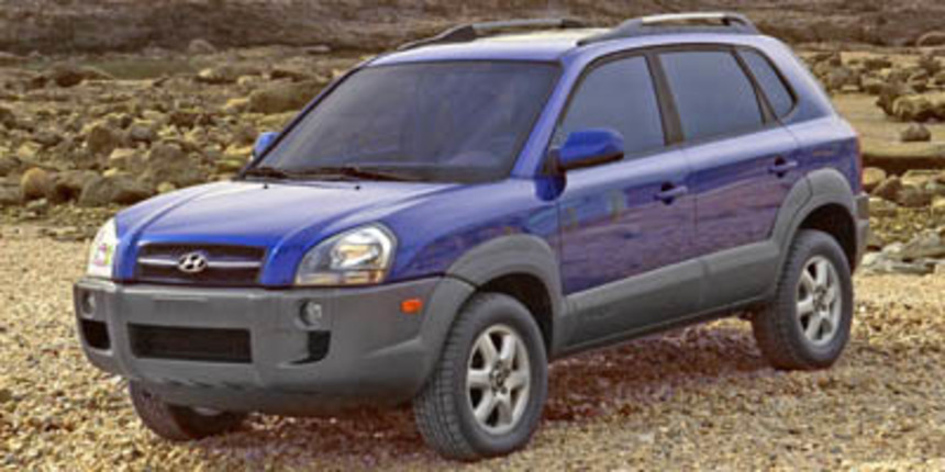 2005 Hyundai Tucson Reviews Verified Owners