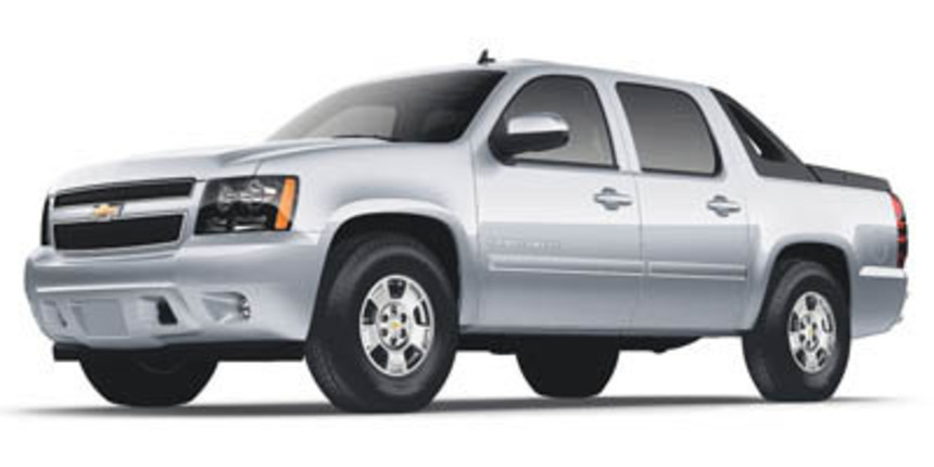 2007 Chevrolet Avalanche Reviews Verified Owners