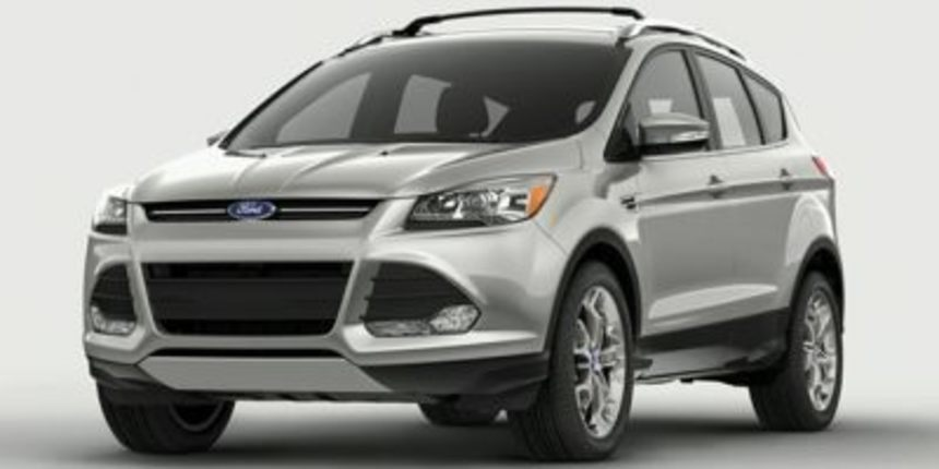 2016 Ford Escape Reviews Verified Owners