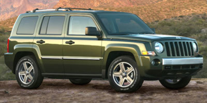 2009 Jeep Patriot Reviews - Verified Owners