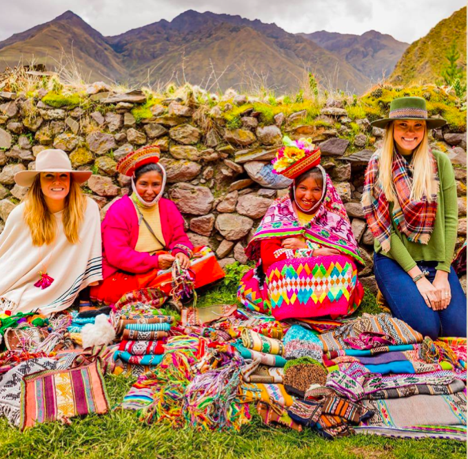 andeana-hats-local-artisans-peru-sacred-valley