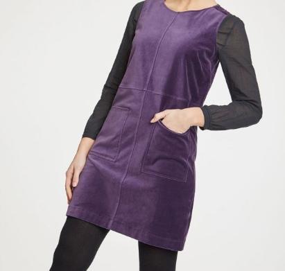 royal-purple-dress