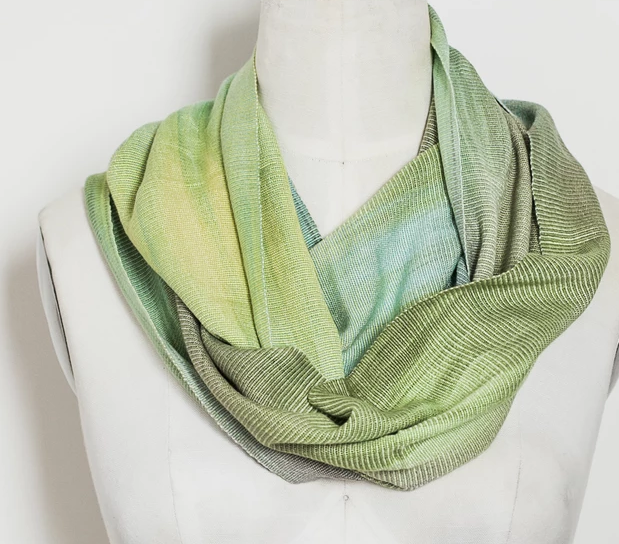 sustainable winter accessories