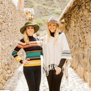 laura-grier-and-pats-krysiak-founders-of-andeana-hats-wearing-andeana-hats