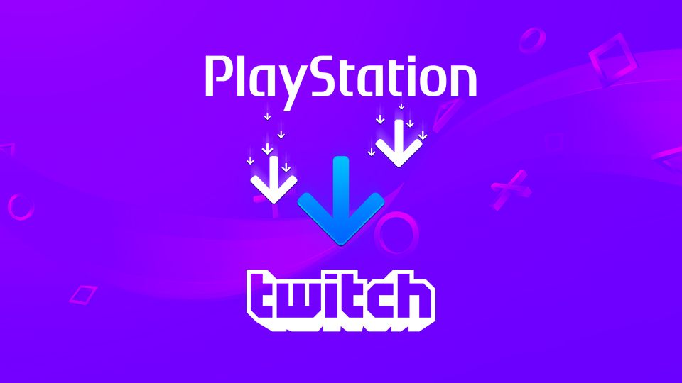 4 Simple Steps for PlayStation Twitch Streaming
