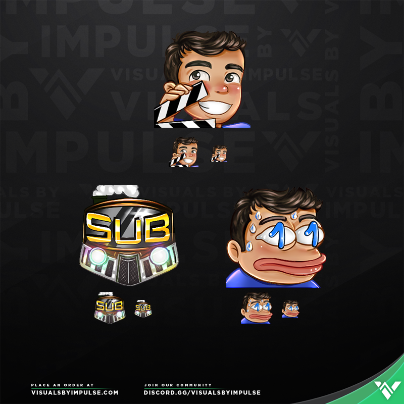 FaZe Attach Custom Twitch Emotes