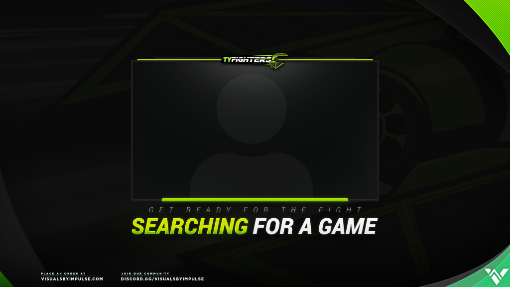 Tyler OpTic TeeP Searching For Game Screen