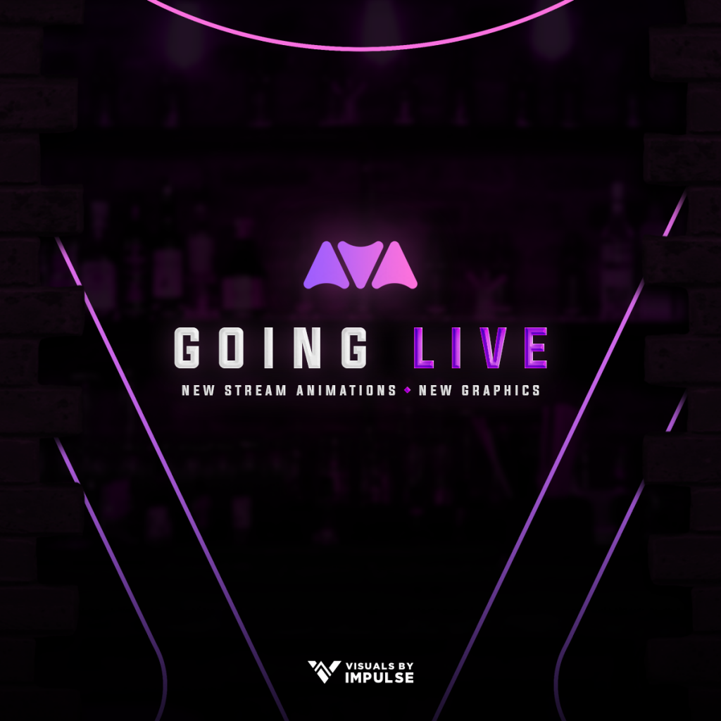 AvaGG Twitch Design Case Study