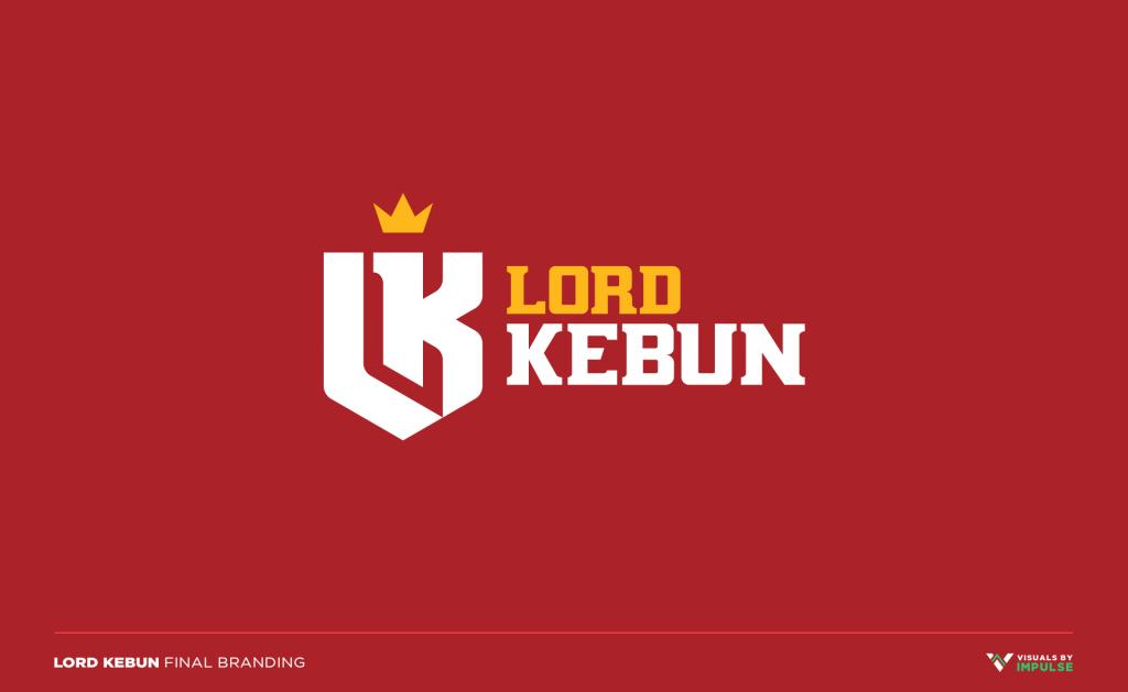 Lord Kebun Logo