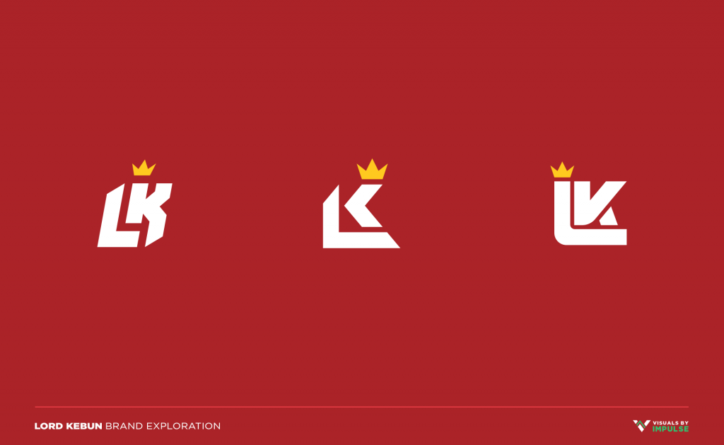 Lord Kebun Logo Options