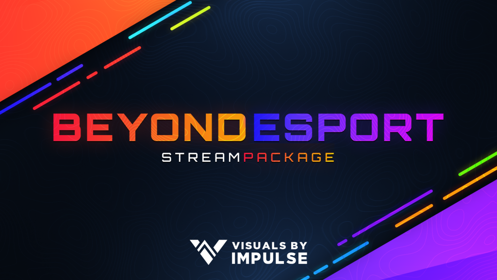 Beyond Esports Stream Package