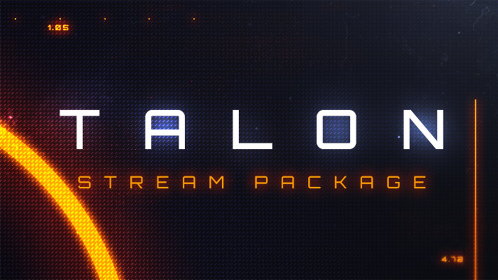 Talon Stream Package