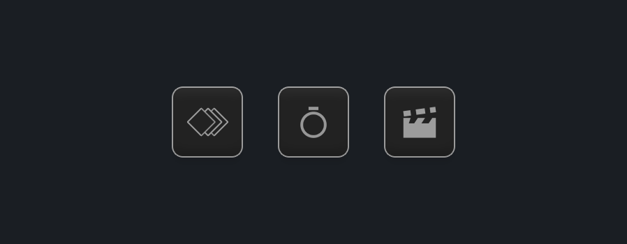 3 stream deck icons multi actions delays sources