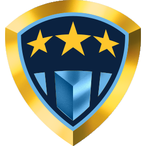 36-Month Badge