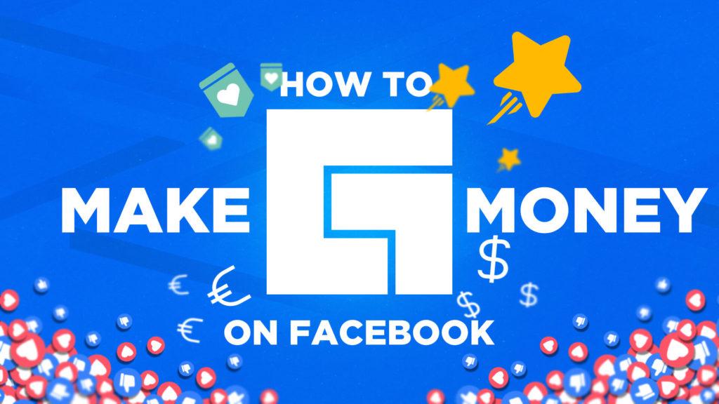 How Do Facebook Streamers Make Money