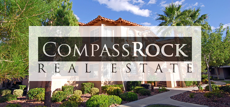 About CompassRock Real Estate