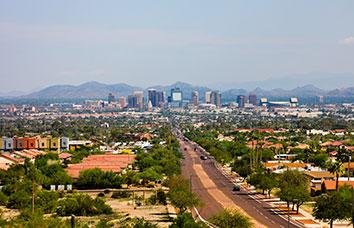 Entrata Di Paradiso in Las Vegas