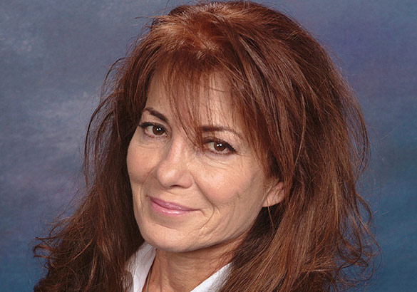 Nahla Somogyi – Regional Vice President – Mid Atlantic